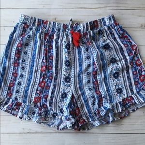 Shorts 5 for $25